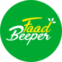 logo food beeper