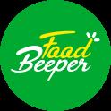 logo food beeper