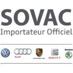 Sovac logo